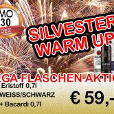 SILVESTER WARM UP