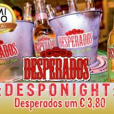 Despo Night